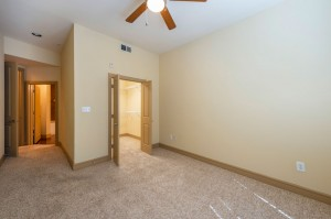 Two Bedroom Apartments for Rent in Houston, TX - Apartment Bedroom with Walk-In Closet